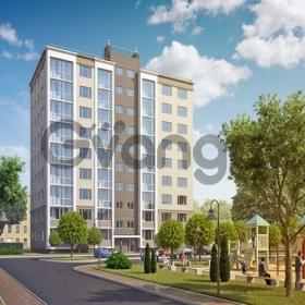 Продается квартира 1-ком 38 м² Гептнера 1а