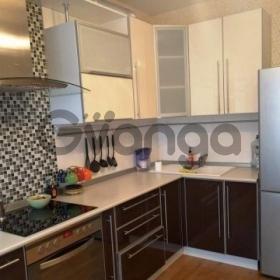 Сдается в аренду квартира 1-ком 40 м² Вешняковская,д.24к1, метро Выхино