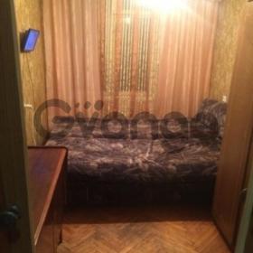 Сдается в аренду комната 3-ком 55 м² Металлургов,д.26к2, метро Перово