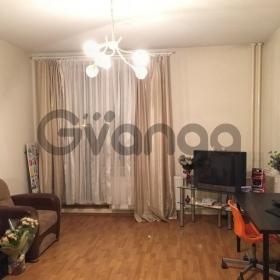Сдается в аренду квартира 1-ком улица Беринга, 1, метро Приморская