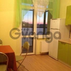 Сдается в аренду квартира 1-ком улица Адмирала Черокова, 20, метро Проспект Ветеранов