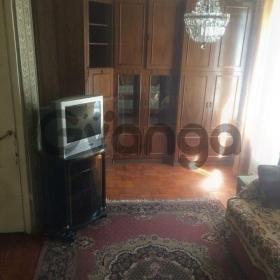 Сдается в аренду квартира 3-ком 2-я Комсомольская улица, 43, метро Проспект Ветеранов