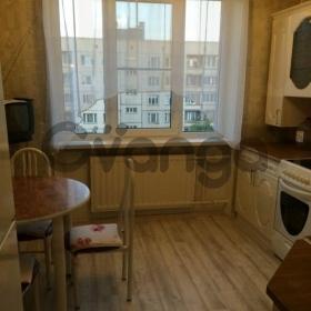 Сдается в аренду квартира 2-ком 53 м² проспект Наставников, 28к2, метро Ладожская