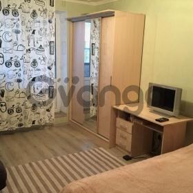 Сдается в аренду квартира 1-ком 32 м² улица Шкапина, 9-11, метро Балтийская