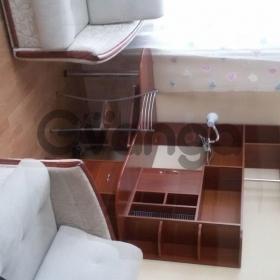 Сдается в аренду квартира 1-ком Замшина улица, 31к4, метро Площадь Мужества