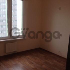 Сдается в аренду квартира 1-ком 38 м² Южное шоссе, 55к1, метро Международная