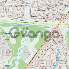 Сдается в аренду квартира 2-ком улица Тамбасова, 4к2, метро Проспект Ветеранов