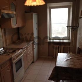 Продается квартира 4-ком 76 м² Зелёная улица, 16