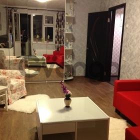 Продается квартира 1-ком 38 м² Физкультурная улица, 14