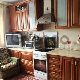 Продается квартира 1-ком 47 м² Парковая улица, 32А