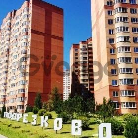 Продается квартира 1-ком 43 м² 1-я Лесная улица, 6
