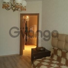 Продается квартира 1-ком 41 м² Радужная улица, 9