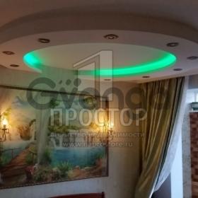 Продается квартира 2-ком 60 м² Георгиевская улица, 11