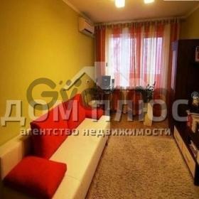Продается квартира 1-ком 34 м² Милютенко