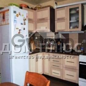 Продается квартира 1-ком 42 м² Пчелки Елены