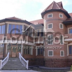 Продается дом 9-ком 865 м²