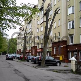 Продается квартира 1-ком 40 м² Московская 66