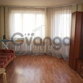 Продается квартира 2-ком 65 м² Молодежная улица, 1