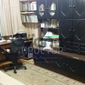 Продается квартира 3-ком 80 м² проспект Мира, 24к2
