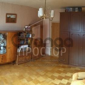 Продается квартира 2-ком 54 м² ,