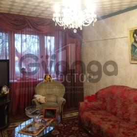 Продается квартира 3-ком 72 м² ,
