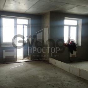 Продается квартира 1-ком 42 м² улица Липовый Парк, 11