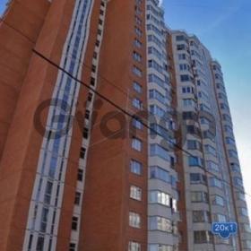 Продается квартира 1-ком 39 м² ,