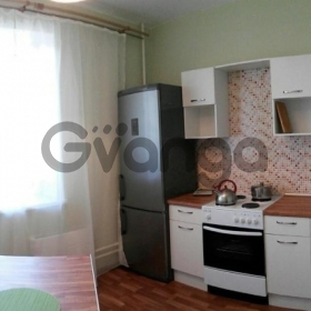 Сдается в аренду квартира 3-ком 81 м² Институтская 2-я,д.24