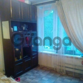 Сдается в аренду комната 3-ком 55 м² Рязанский,д.93к2, метро Рязанский проспект