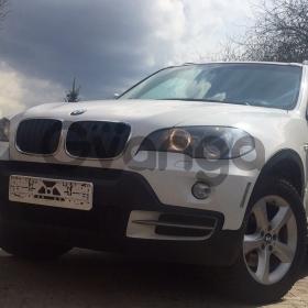 BMW X5, II (E70) 30i 3.0 AT (272 л.с.) 4WD 2009 г.