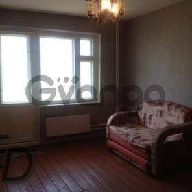 Продается квартира 1-ком 38 м² улица Чайковского, 16