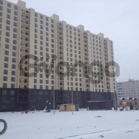 Продается квартира 1-ком 54 м² Окружная улица, 13