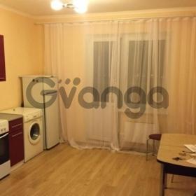 Сдается в аренду квартира 1-ком 41 м² Сазонова,д.5