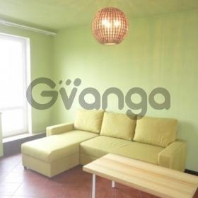 Сдается в аренду квартира 1-ком 29 м² Городок-17,д.17