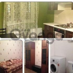 Сдается в аренду квартира 1-ком 37 м² Ухтомского Ополчения,д.1, метро Лермонтовский проспект