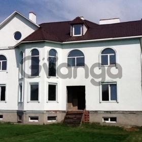 Продается дом 7-ком 736 м² деревня Афанасово-1