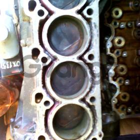 продам двигатель и запчасти к нему бу на мерседес А 160