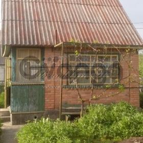 Продается коттедж 2-ком 34 м² Вокзал Соколовський масив