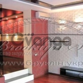 Сдается в аренду квартира 1-ком 36 м² Широкий центр Київська