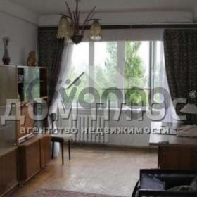 Продается квартира 2-ком 57 м² Волгоградская
