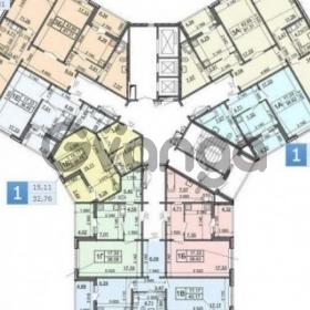 Продается квартира 3-ком 81 м² ул. Чавдар Елизаветы, стрпл9, метро Осокорки