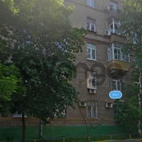 Сдается в аренду комната 1-ком 100 м² Мишина Ул. 34корп.1, метро Динамо