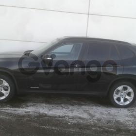 BMW X1, I (E84) Рестайлинг 20i 2.0 AT (184 л.с.) 4WD 2014 г.