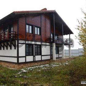 """Продается дом 227 м² КП """"Альпийская Долина"""""""