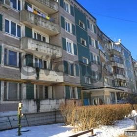 Продается комната 12 м² ул. Заречная д. 7 (Дмитровский район)