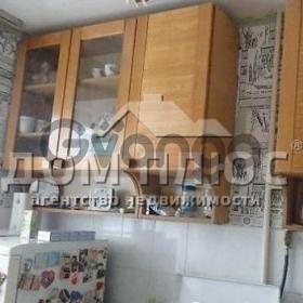 Продается квартира 2-ком 44 м² Серафимовича