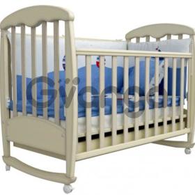 Акция - Детская кроватка Верес Соня ЛД1