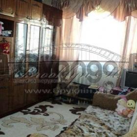 Продается квартира 1-ком 34 м² Корбутовка Проспект Миру