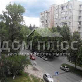 Продается квартира 2-ком 50 м² Коласа Якуба