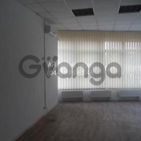 Сдается в аренду офис 97 м² ул. Кловский, 7 а, метро Кловская